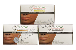 Thrive Needles