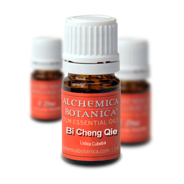 Bi Cheng Qie (Pepper Tree Fruit) Essential Oil