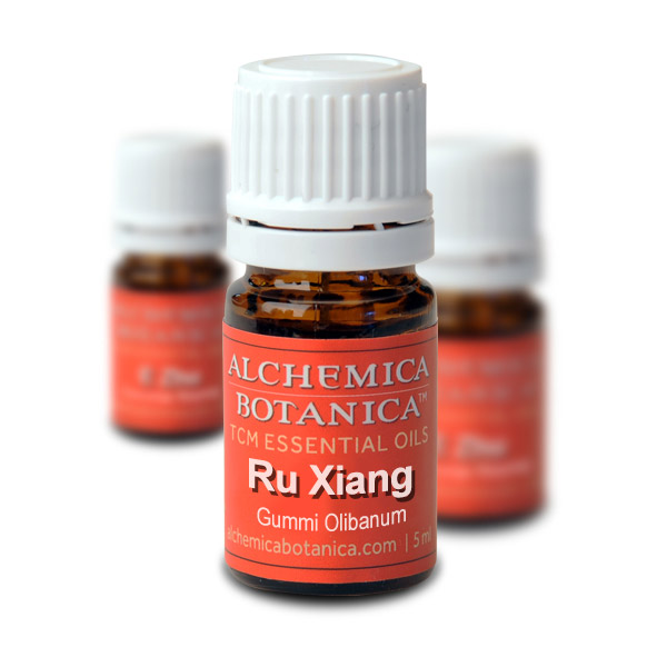 Ru Xiang (Frankincense) Essential Oil