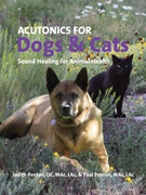 Acutonics for Dogs & Cats ~ Sound Healing for Animal Health
