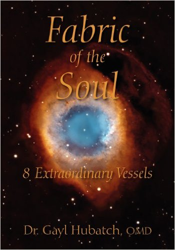 Fabric of the Soul: 8 Extraordinary Vessels