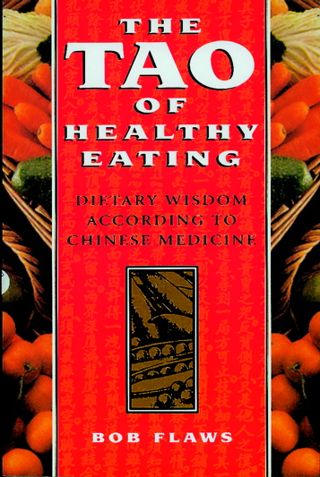 The Tao of Healthy Eating