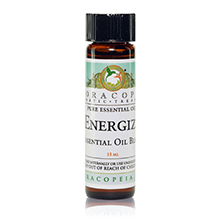 Energize Essential Oil Blend