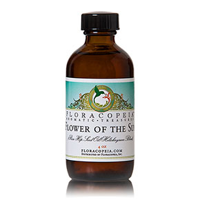 Flower of the Sun Oil