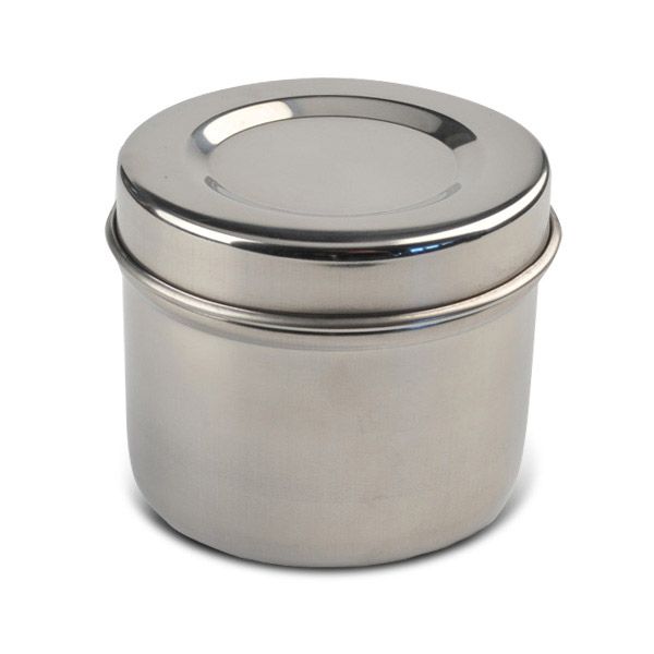 Stainless Steel Jar
