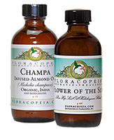 Floracopeia Massage Oils